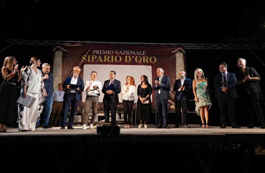 Premio Sipario D'Oro